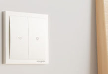 Koogeek Smart Light Switch Two Gang promozione Amazon