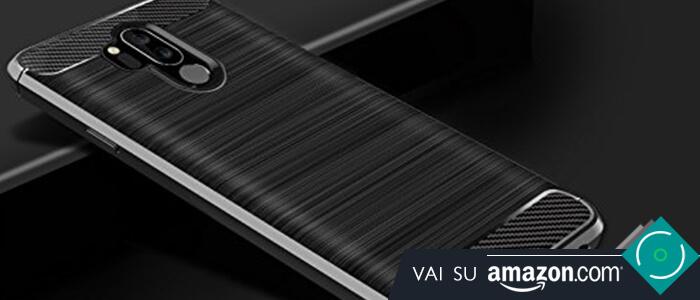 LG G7 ThinQ migliori cover custodie Amazon