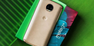 Motorola Moto G5S Plus offerta Amazon 189 euro