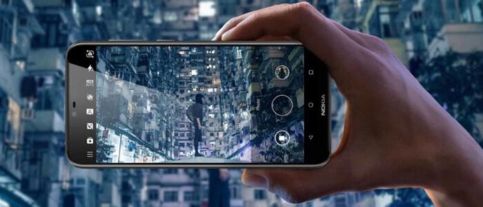 Nokia X6 ufficiale