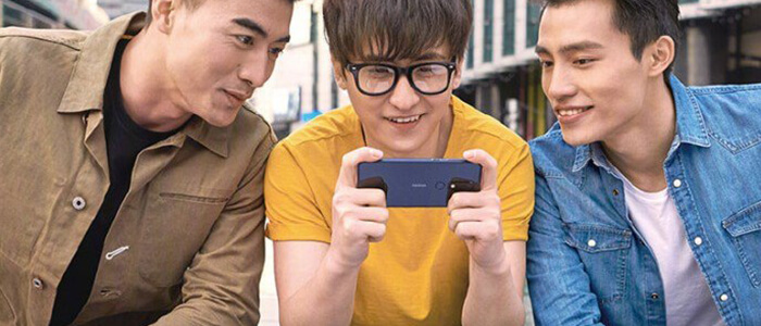 Nokia X6 variante internazionale certificazione Bluetooth