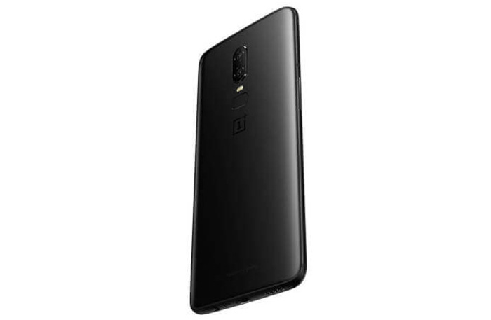 OnePlus 6 compare su Amazon con tutte le specifiche