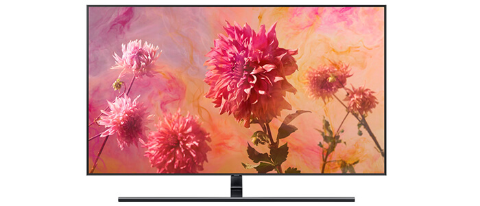 Samsung QLED TV Play&Win