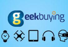 Smartphone TV Box prodotti VR offerta Geekbuying