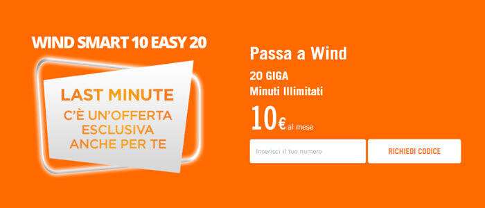 Wind Smart Easy 20