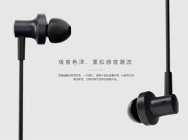 Xiaomi Iron Ring Headphone 2 in arrivo  gli auricolari low-cost dal feel  premium · Lynq 318e9cff0d61