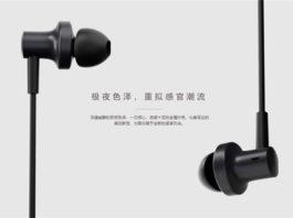 Xiaomi Iron Ring Headphone 2