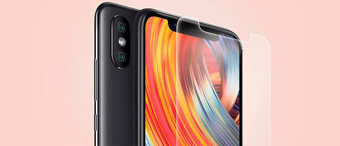 Xiaomi Mi 8 SE sample fotografico
