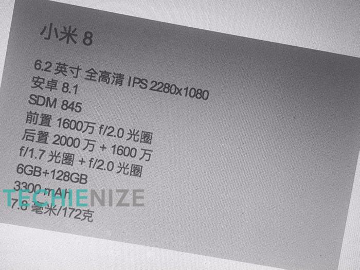 Xiaomi arriva in Italia con tre nuovi prodotti