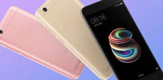 Xiaomi Redmi 5A Counterpoint Research