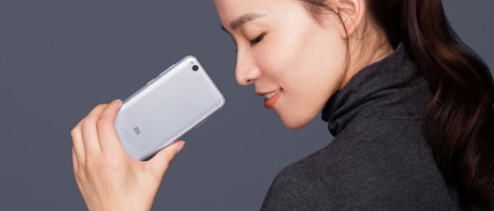Xiaomi Redmi 5A Counterpoint Research