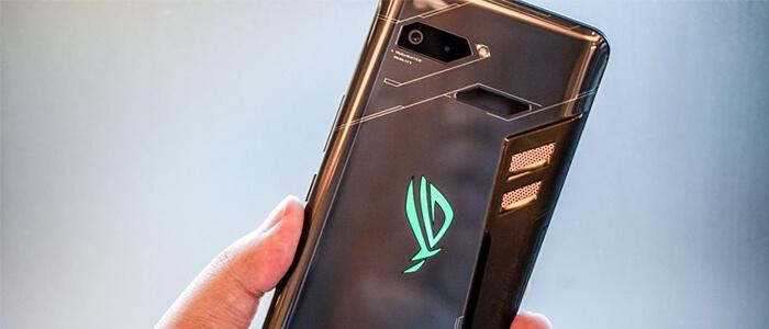 ASUS smartphone 10 GB RAM rumor