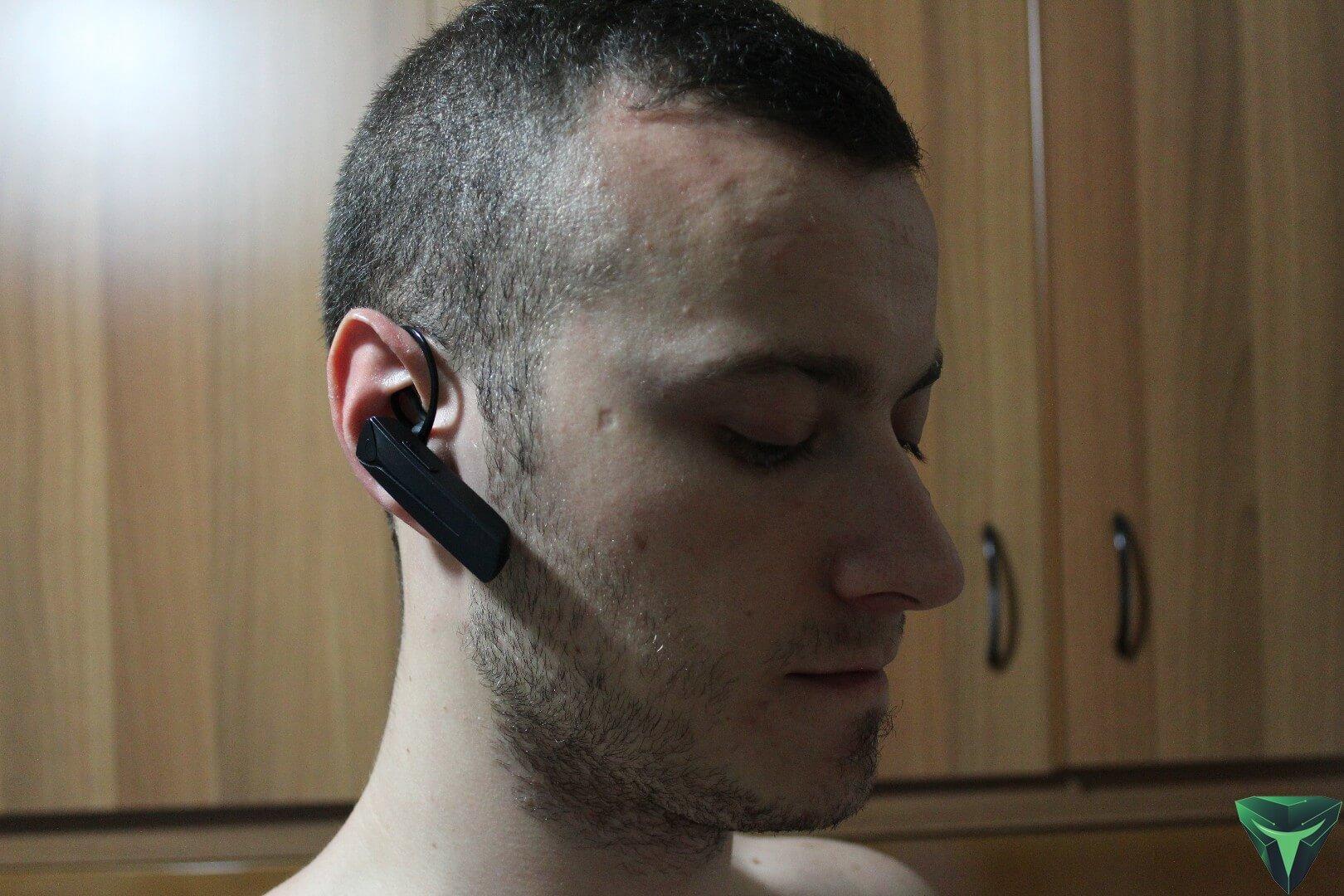 Anker SoundBuds Mono BT recensione