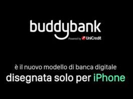 Buddybank Apple AirPods