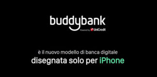 Buddybank Apple AirPods