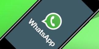 Come utilizzare Whatsapp smartphone senza SIM