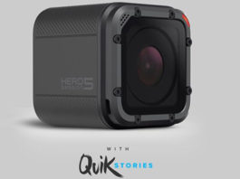 GoPro HERO5 Session offerta Amazon