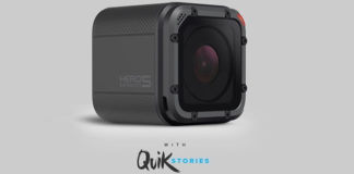 GoPro HERO5 Session offerta Amazon