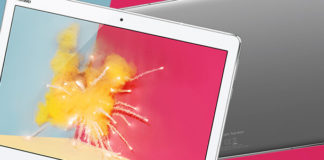 Huawei MediaPad M3 Lite 10 LTE offerta Amazon