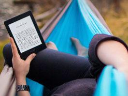 Kindle Paperwhite offerta Amazon sconto 30 euro