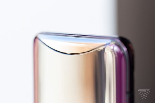 OPPO Find X ufficiale