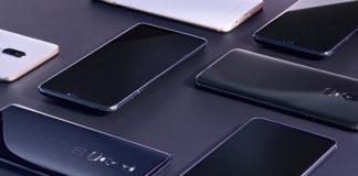 OnePlus 6 1 milione vendite 22 giorni