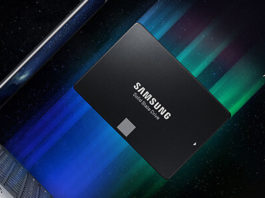 Samsung 860 EVO SSD 250 GB offerta Amazon