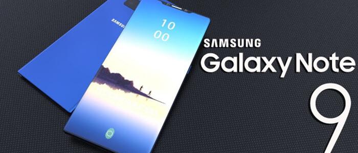 Samsung Galaxy Note 9 512 GB