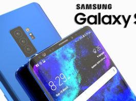 Samsung Galaxy S10 3 fotocamere