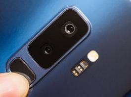 Samsung Galaxy S9 ed S9+ Counterpoint Research