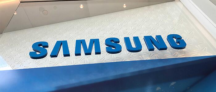 Samsung primo smartphone Android Go Europa