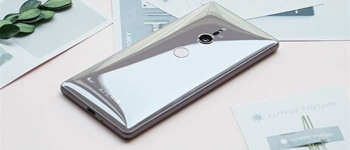 Sony Xperia X23