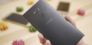 Sony Xperia XA2 Ultra offerta Amazon 319 euro