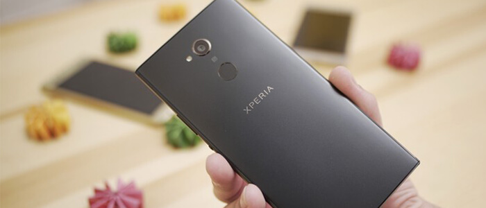 Sony Xperia XA2 Ultra offerta Amazon 319 euro