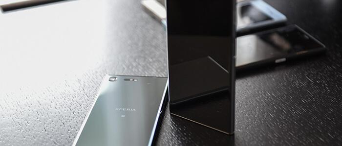 Sony Xperia XZ Premium AnTuTu maggio 2018