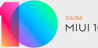 Xiaomi MIUI 10 Global Beta