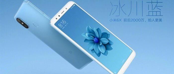 Xiaomi Mi A2 GeekBench