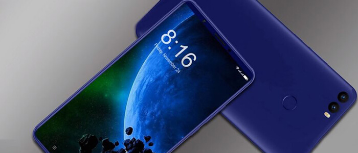 Xiaomi Mi Max 3 immagini TENAA