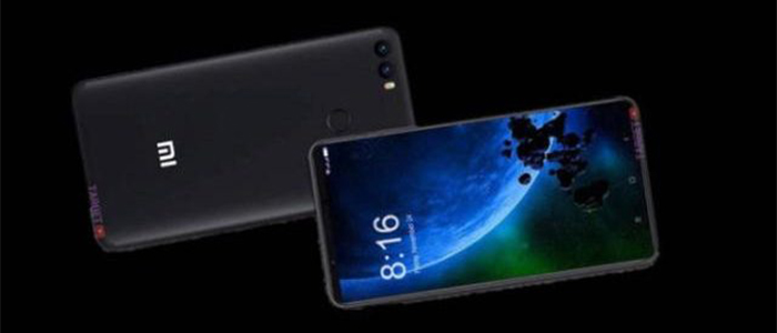 Xiaomi Mi Max 3 specifiche rumor