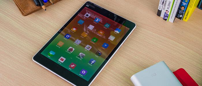Xiaomi Mi Pad 4 teaser 25 giugno