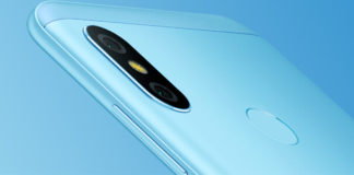 Xiaomi Redmi 6 Pro e Mi Pad 4