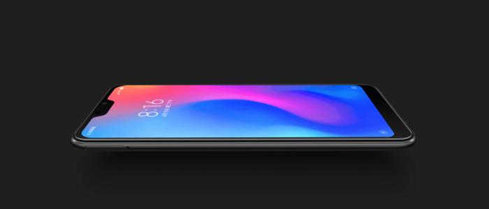 Xiaomi Redmi 6 Pro render Weibo