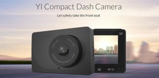 YI Dash Cam Full HD promozione Amazon