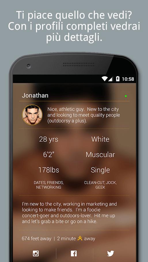 migliori app per rimorchiare
