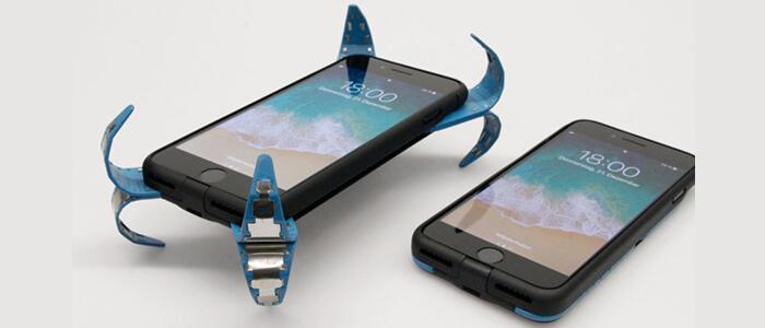ADcase custodia smartphone