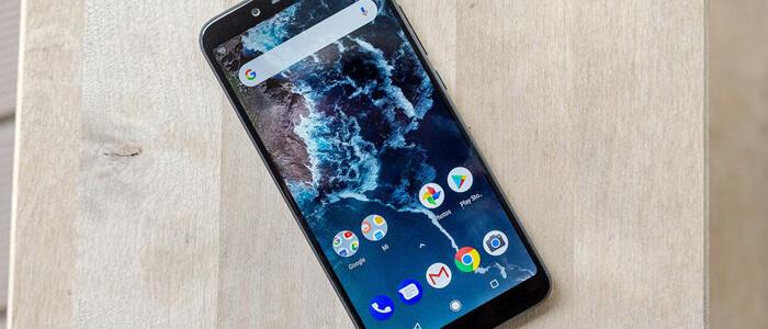 Pure Android su Xiaomi Mi A2 e Mi A2 Lite