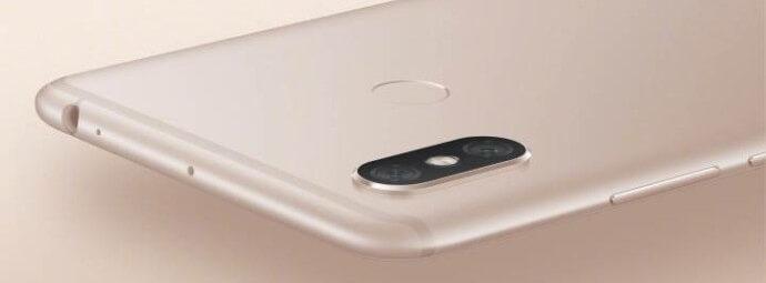 La fotocamera del nuovo Xiaomi Mi Max 3 per funzioni innovative