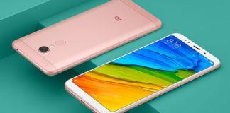 Xiaomi Redmi 5 Plus offerta Amazon