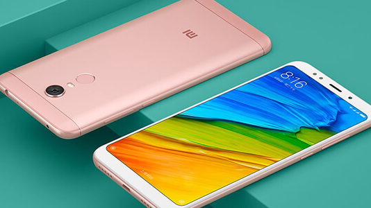 Xiaomi Redmi 5 Plus offerta Amazon