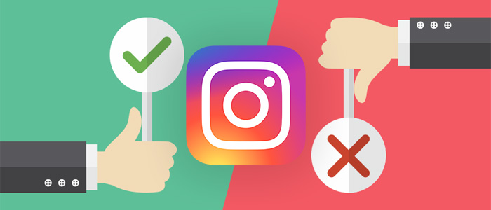 Come fare sondaggi Instagram